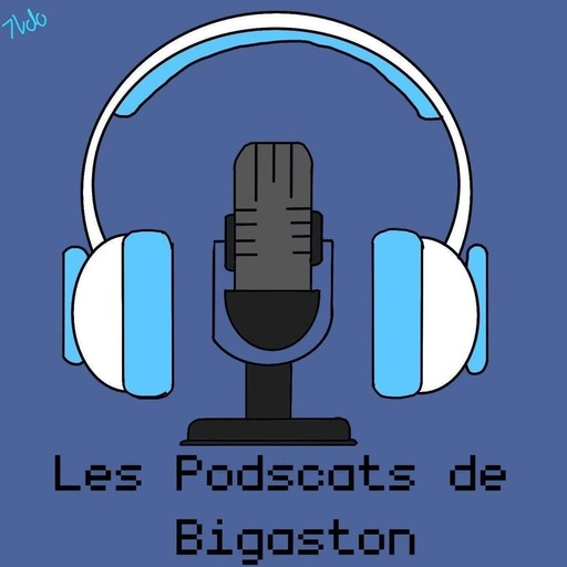 Podcasts de Bigaston